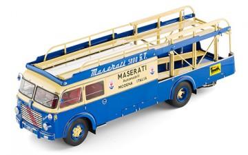 Fiat 642 Bartoletti Maserati Transport