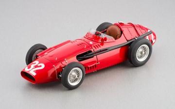 CMC Models – Maserati 250F, Fangio, 1957