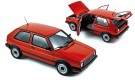 Norev : Volkswagen Golf II CL 1984 Red (scl: 1/18e, ref: 188414)