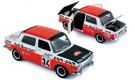 Norev : Simca 1000 Rallye de Monte Carlo 1973 – Fiorentino & Gelin (1/18)