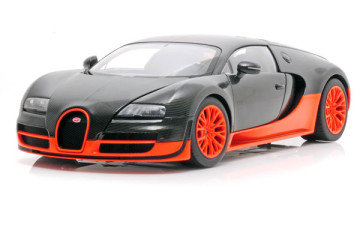 Autoart Bugatti Veyron