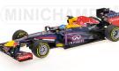 Minichamps F1 Infinti RB9 Vettel 2013