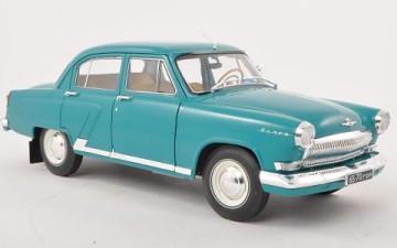 ist models Gaz 21R volga 1966