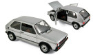 Norev 1/18 VW Golf Gti 1976 Zilver