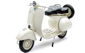 New-Ray 1/6 Vespa 150 Vl1T