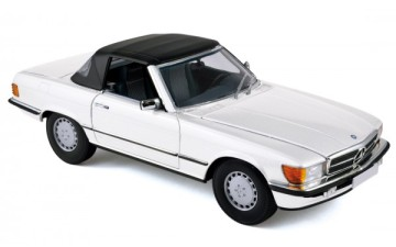 MERCEDES-BENZ 300SL 1986