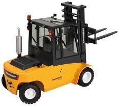 LPG Fork Lift Truck
