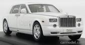 KYOSHO : Rolls-Royce Phantom EWB