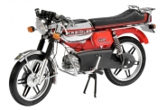 Kreidler Florett with high bench and aluminium rims