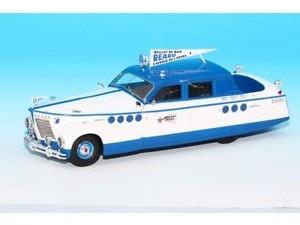 Packard Chapron Bikini Reard 1950 – Perfex 208 1/43e