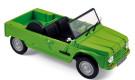 Citroën Méhari 1983 – Tibesti Green