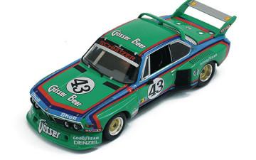 IXO LMC150 1/43 BMW 3.5 CSL Gr.5 #43 Le Mans 1976