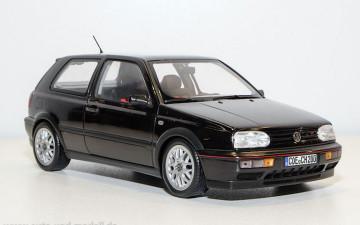 VW GOLF III GTI 1996
