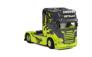 SCANIA STREAMLINE Topline 4X2 – B&R TRANSPORT