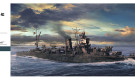 "1/350 IJN Light Cruiser Yahagi ""Battle of Leyte Gulf"" Limited Edition"