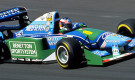 BENETTON FORD B194 – M.SCHUMACHER – WINNER MONACO GP 1994