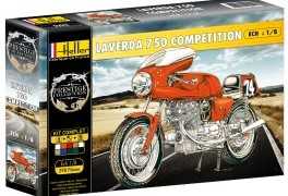 1/8 – LAVERDA 750 COMPETITION