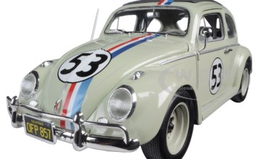 NIEUW-NIEUW HERBIE – The Love Bug