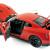 Nissan GTR R-35 2008 – Red