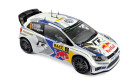 Volkswagen Polo R WRC  – World Champion – Spain 2014 – N°1 Ogier