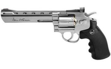 DAN WESSON 6″ Revolver