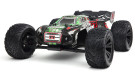 ARRMA  –  4WD Kraton 6S BLX 1/8 4WD Speed Monster RTR Green