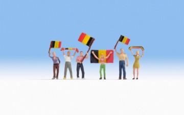 NOCH : Belgian Fans
