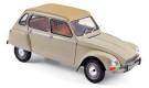 Citroën Dyane 6 1970 – Erable Beige