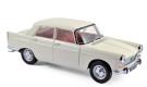 Peugeot 404 1965 – Djibouti Ivory