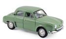 Renault Dauphine 1958 – Ash green