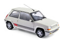 Renault Supercinq GT Turbo 1989 – Panda White