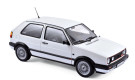 Volkswagen Golf GTI G60 1990 – White