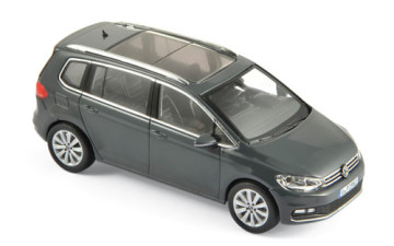 Volkswagen Touran 2015 – Grey Solid