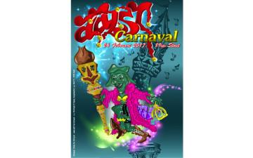 CARNAVAL VERLOF – GESLOTEN VAN 25/02/17 TOT EN MET 03/03/17