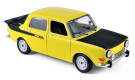 Simca 1000 Rallye 2 1976 – Maya Yellow