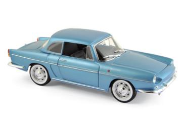 Renault Caravelle 1964 – Finlande Blue Metallic