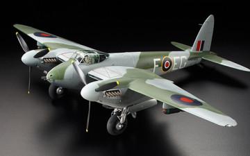 TAMIYA  :  De Havilland Mosquito FB Mk.VI