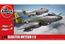 AIRFIX : Gloster Meteor F8 1:48