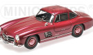 MERCEDES-BENZ 300 SL (W198 I) – 1954 – STRAWBERRY RED L.E. 336 pcs.