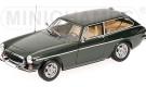 VOLVO P1800 ES – 1971 – GREEN L.E. 500 pcs.