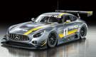 TAMIYA : Mercedes AMG GT3