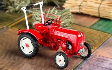 REVELL – Tractor Porsche Junior 108