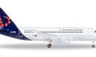 530774  Brussels Airlines Sukhoi Superjet SSJ-100 – EI-FWD