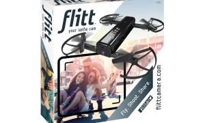 Revell – FLITT DRONE – POCKET SELFIE CAM