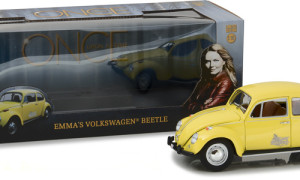 Greenlight : Emma's Volkswagen Beetle