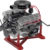 REVELL / MONOGRAM – 1/4 Visible V-8 Engine Plastic Model Kit