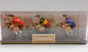 FLANDRIENS Cycling Heroes 2