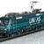 MARKLIN 36644 : Elektrische locomotief serie 186
