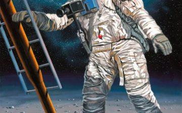 REVELL : MOON LANDING 50th ANNIVERSARY – COLLECTORS ITEM